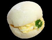 白パンの卵サンド