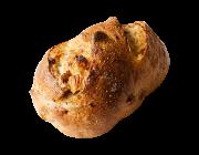 自家製酵母パンいちじく&カシューナッツ